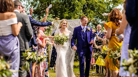 If you are getting married then this is a must-see wedding event, with a difference…….