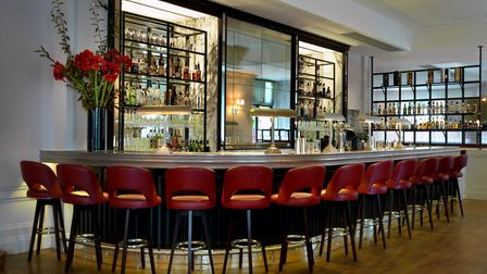 108 Brasserie - The Marylebone