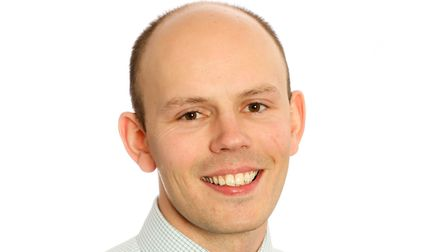 Ian Parker, Manager at Whitley Stimpson in Banbury