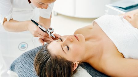 QMS Oxygen Facial @ The Lowry Hotel Spa