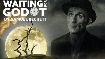 Waiting for Godot, starring Alan Digweed