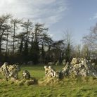 The King's Men, The Rollright Stones. Photo by Deborah Waters