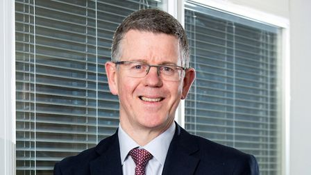 Senior corporate lawyer Graham Spalding has joined law firm Lodders as an equity partner in the firm
