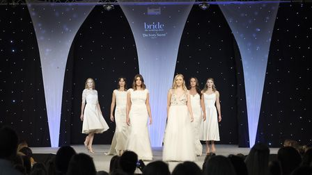 Bride: The Wedding Show