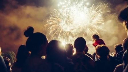The Cotswold has plenty of Bonfire Night celebrations for you to enjoy (c) nd300 / Shutterstock