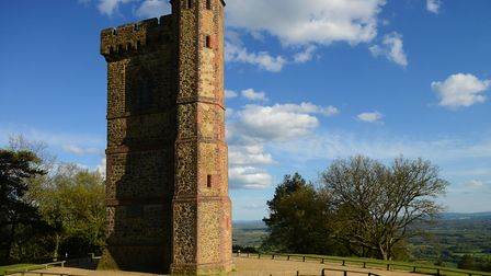 Leith Hill Tower © National Trust Images/John Millar