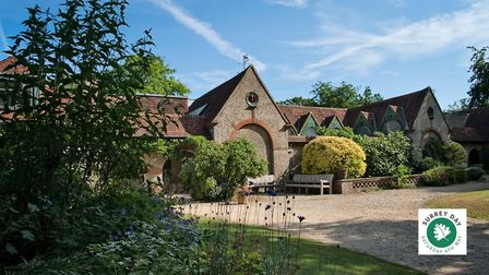 Watts Gallery will be offering free entry to Surrey residents (c) Ann Ayerst Photography
