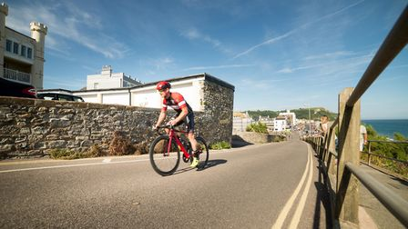 The Seaton Cycle Fest returns for its fourth year this summer