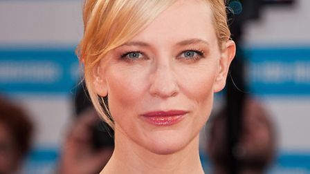 Cate Blanchett (Photo by Francois Durand/Getty Images)