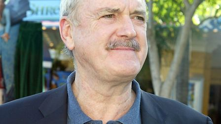 John Cleese (Photo by Kevin Winter/Getty Images)