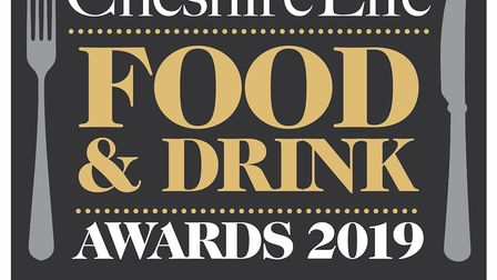 2019 Cheshire Life Food and Drink Awards