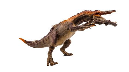 Meet a Baryonyx at Natural History Museum Tring (photo: Getty Images/iStockphoto)