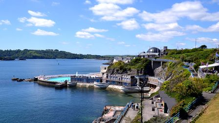 Plymouth Hoe (c) Robert Pittman, Flickr (CC BY 2.0)
