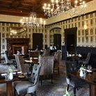 Country House dining at The Lawns, Thornton Hall Hotel (c) Lucas Smith