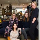 The team at Two Ducks (Kerry J Photography)