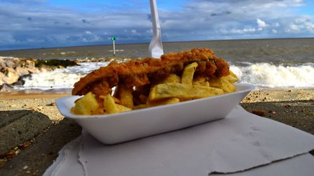 Best places for fish and chips in Kent (photo: gemredding, Getty Images)