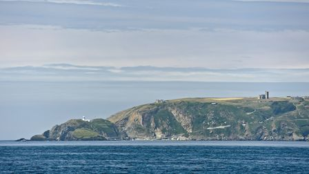 Strictly speaking Lundy Island village claims the crown as Devon the 'westernmost' point in the coun