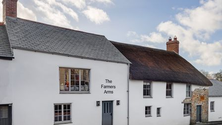 The rejuvenation of the Farmer's Arms at Woolsery has been spectacular