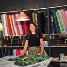 Kate Proctor of Sew Creative in Altrincham