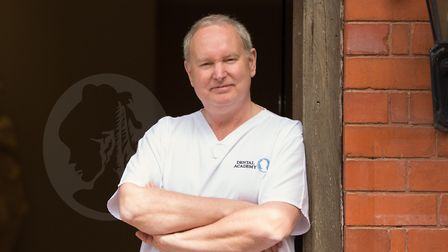 Dr Kevin Dobbs has developed a highly skilled team of clinicians and support staff to help care for