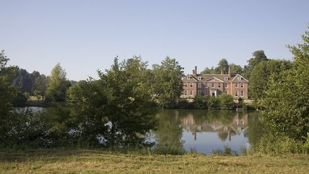 Chilston Park offers an elegant, country house hotel setting