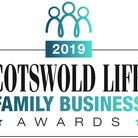 Cotswold Life Family Business Awards 2019