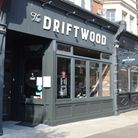 The Drftwood, Bexhill