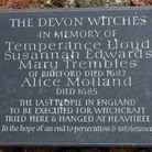 The Devon Witches (c) Chris Nye, Flickr (CC BY 2.0)