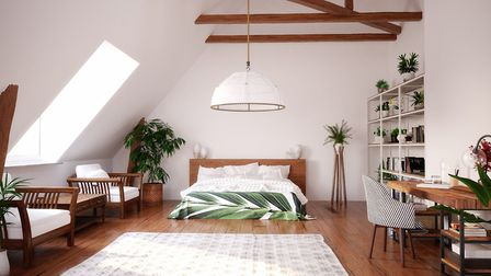 Moving up into the loft is one of the most obvious ways to increase the value of your home