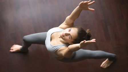 Mental health, anxiety, depression and mindfulness can all be helped through yoga