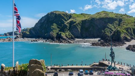 Ilfracombe (c) Kevin Thomas, Flickr (CC BY 2.0)