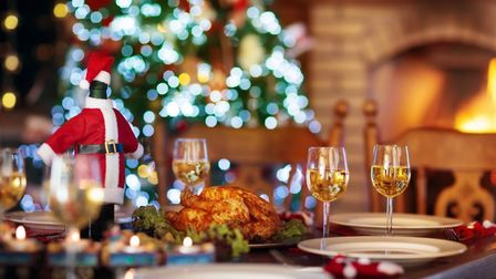 Nuffield Health tell us how not to overdo it this Christmas period