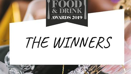 Winners of Kent Life Food & Drink Awards 2019