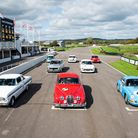 Goodwood Classics