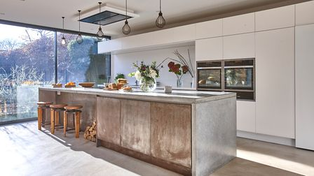 Make your kitchen the centre of attention