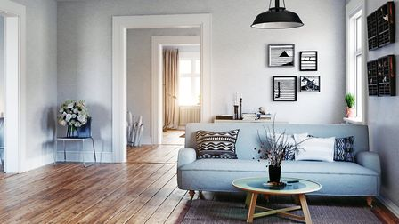 Increasingly, home owners are moving towards wood flooring. Picture: Getty Images / vicnt