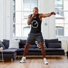 With The Boxx Fit Method there is no need for gloves or bags, making it perfect workout to do at hom