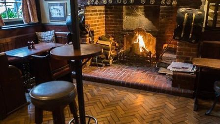 Picture supplied by The Running Horses, Mickleham