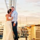 Win a wedding at Emirates Spinnaker Tower
