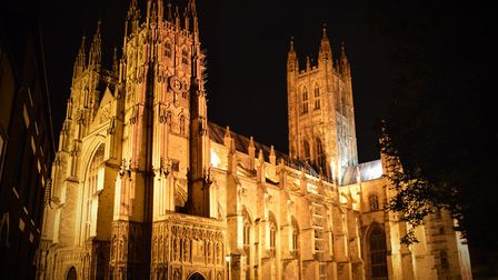 In 2020, Canterbury Cathedral will be at the centre of activity celebrating Becket