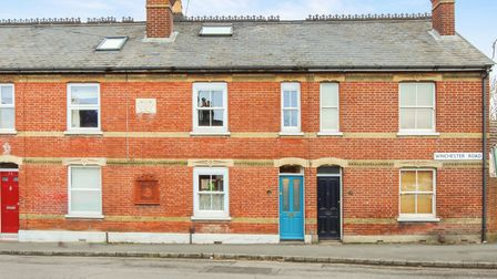 Winchester Road, Romsey