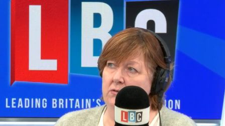 Anxo called into Shelagh Fogarty at LBC to talk about how he feels over looked by the British govern