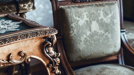 Furniture restoration is the process of carefully refreshing old, antique pieces. Image: Getty Image