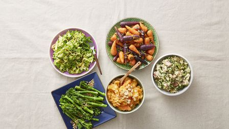 Easy Vegetable Side Dishes