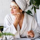 Keep up your beauty regime at home