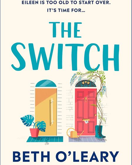 Cover of The Switch by Beth O'Leary