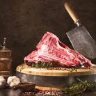 Dry-aged meat is a speciality at Paglia e Fieno (stock image)