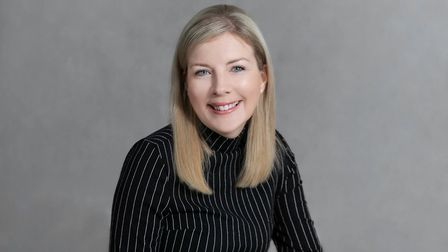 Chartered Legal Executive Donna Hart