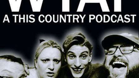 WTAF: A This Country podcast