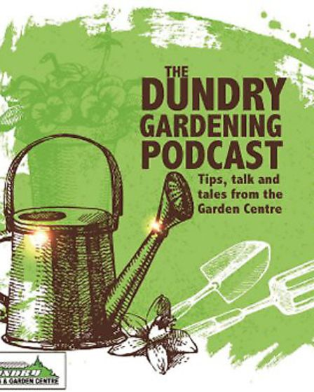 The Dundry Gardening Podcast
